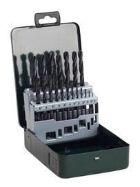 Bosch HSS-R Drill Bit Set 19pcs