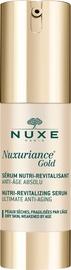 Nuxe Nuxuriance Gold Nutri Revitalising Serum 30ml