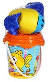 Набор игрушек для песочницы Adriatic 768 Fish