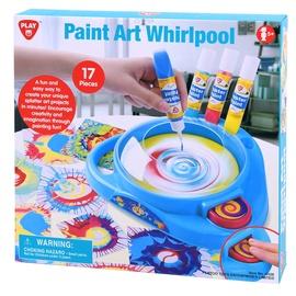 Kaunistuskomplekt PlayGo Paint Art Whirlpool 8526