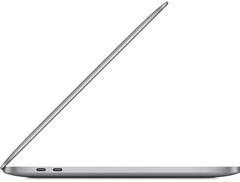 "Avruti Apple MacBook Pro 13.3"" Retina with Touch Bar M1 256GB Space Grey"