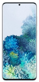 NUTITELEFON Samsung Galaxy S20+ 128GB Blue