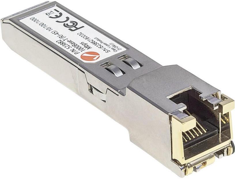 Intellinet Transceiver MiniGBIC / SFP 523882
