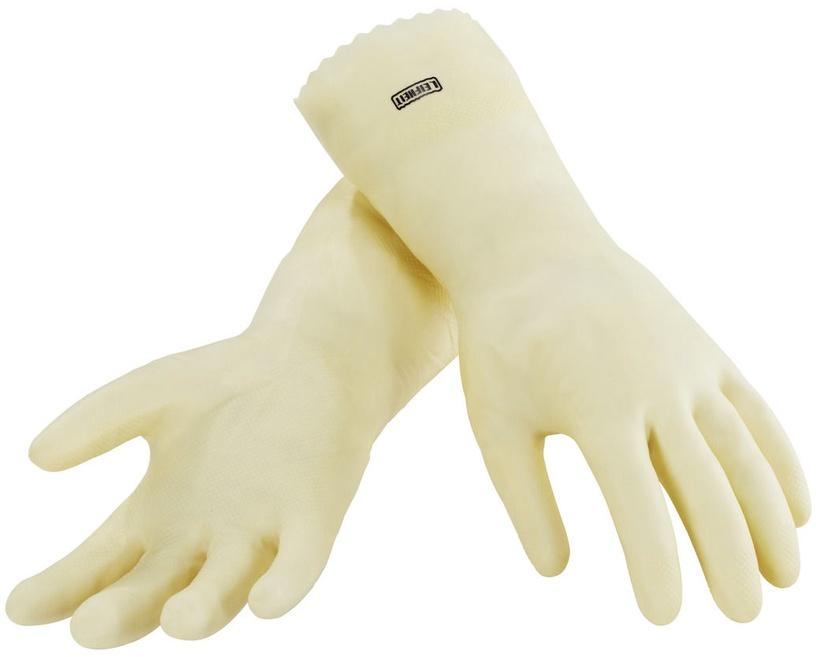 Leifheit Rubber Gloves Extra Fine M