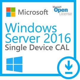 Microsoft Windows Server 2012 x64 1 Device CAL SA OLP-NL Government