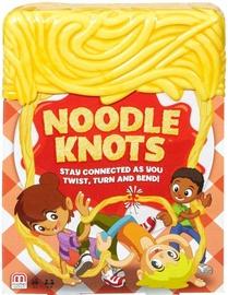 Lauamäng Mattel Noodle Knots Game, EN