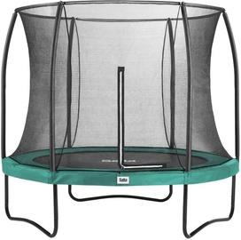Salta Comfort Edition Backyard Trampoline 251cm Green