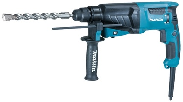 Puurvasar Makita HR2630J SDS+, 800 W