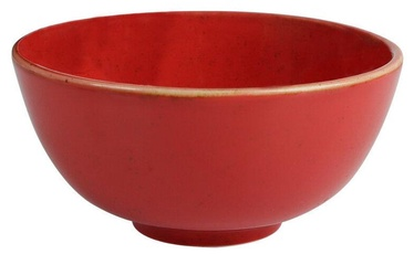 Porland Seasons Bowl D16cm Red