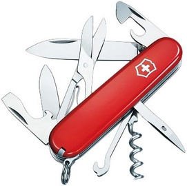 Victorinox Climber 1.3703 Knife Light Red