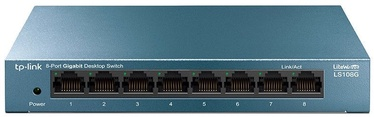 Сетевой концентратор TP-Link LiteWave LS108G