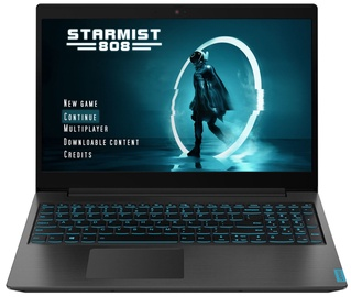 Sülearvuti Lenovo IdeaPad L340-15IRH Gaming 81LK0150MH Intel® Core™ i5, 8GB/1128GB, 15.6""