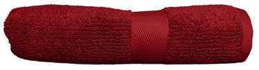Ardenza Terry Towel Frida 70x140cm Red