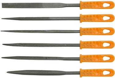 Vorel 25360 Needle File Set 6pcs