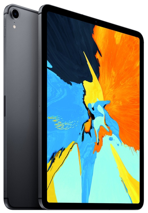 Apple iPad Pro 11 Wi-Fi+4G 64GB Space Grey