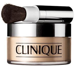 Рассыпчатая пудра Clinique Blended Face Powder & Brush 04, 35 г