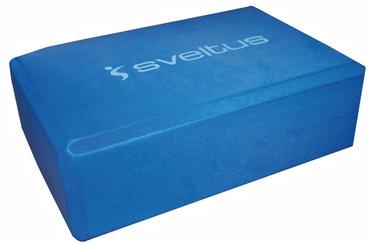 Sveltus Yoga Block Blue