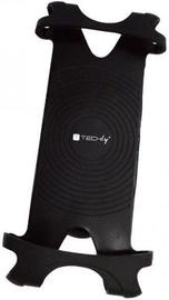 Telefonihoidja Techly Silicone Bicycle Mount Smartphone Holder 106770