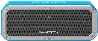 Беспроводной динамик Blaupunkt BT12OUTDOOR Blue, 10 Вт