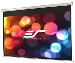Elite Screens M136XWS1 Manual Screen