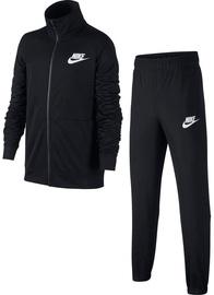Nike Tracksuit B NSW Poly JR AJ5449 010 Black XL