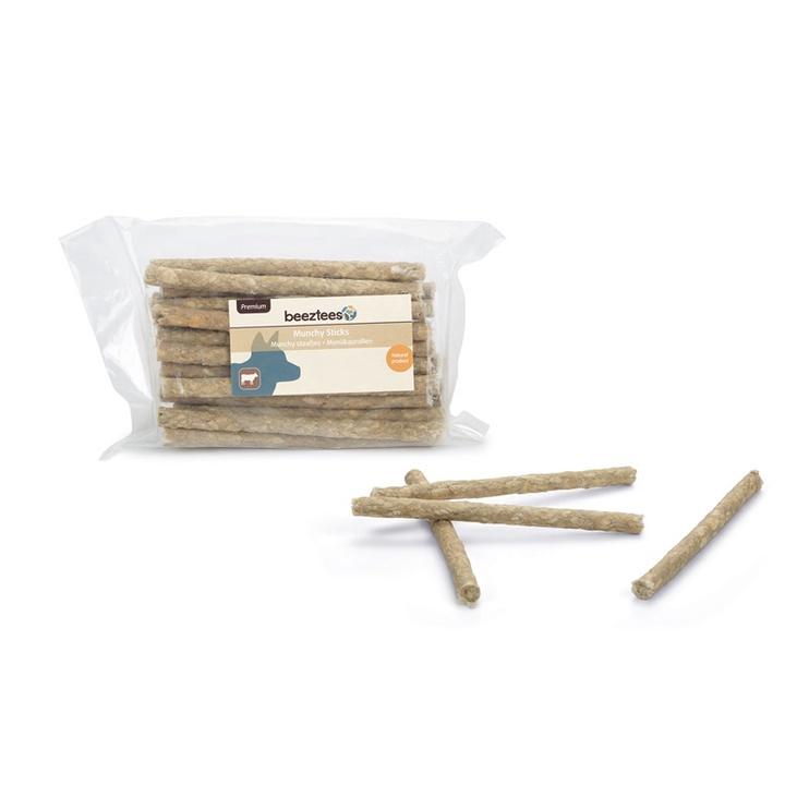 Koeramaiused Beeztees Munchy Sticks, maoga, 200 gr