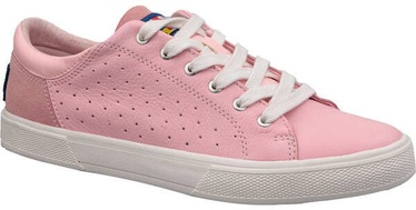 Helly Hansen Women Copenhagen Leather Shoes 11503-181 Pink 38 2/3