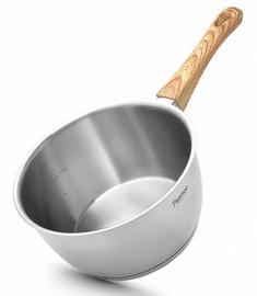 Fissman Nuovo Sauce Pan 18x9.5cm 1.6l