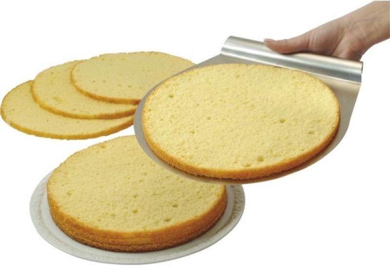 Zenker Cake Spatula Patisserie 28x30cm