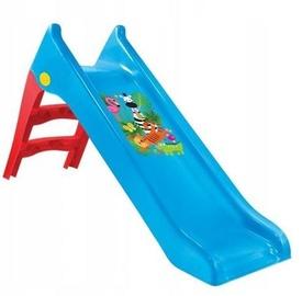 Mochtoys Childrens Slide Blue 140cm