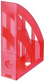 Herlitz Vertical Document Tray 10653822 Red