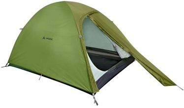 Vaude Campo Compact 2P Green