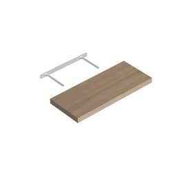 Velano Somona Floating Shelves 65087 FS DS60/24 595x235mm Oak