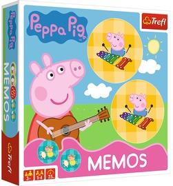 Lauamäng Trefl Peppa Pig Memory Game 01893