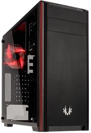 BitFenix Nova TG Midi Tower Black