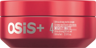 Schwarzkopf Osis+ Magic Mighty Ultra Strong Matte Cream 85ml