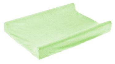 Mähkimismati kate BabyOno Frotte Cover, 70x50 cm, roheline