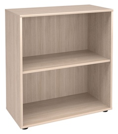 DaVita Alfa 63.41 Office Shelf Koburg Oak