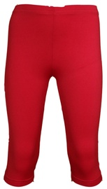Bars Womens Leggings Pink 11 116cm