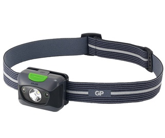 GP Batteries GPACTPH14000 LED Torchlight