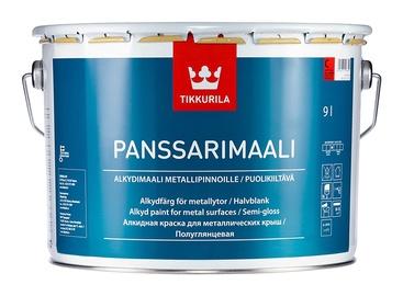 Katusevärv Panssarimaali  9l