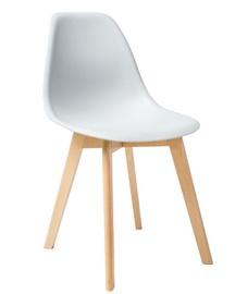 Söögitoa tool Signal Meble Moris Light Grey, 1 tk