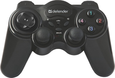 Defender Game Master Wireless USB Gamepad