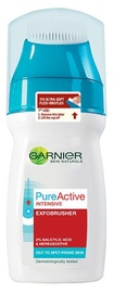 Garnier Pure Active Intense Exfo-Brusher Face Cleansing Gel 150ml