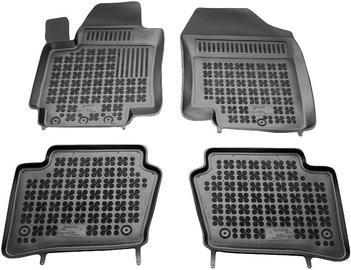 REZAW-PLAST Hyundai i20 2008-2014 Rubber Floor Mats