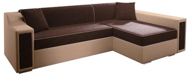 Idzczak Meble Sofa Milton Mini Right Bahama 8/Soft 1 Brown
