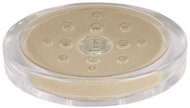 Spirella Soap Dish Sydney Acrylic Beige