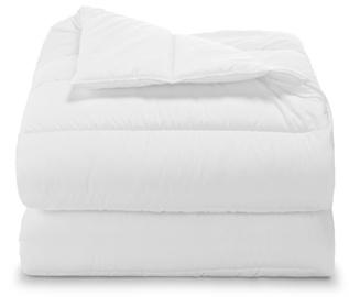 Dormeo Nata Blanket 200x200cm White