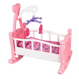 Mänguvoodi nukule Baby Cradle 532990569