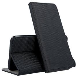 Mocco Smart Magnet Book Case For Apple iPhone 12/12 Pro Black